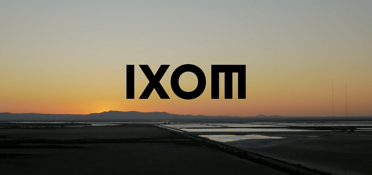 Ixom's Unique Ethylene Offering