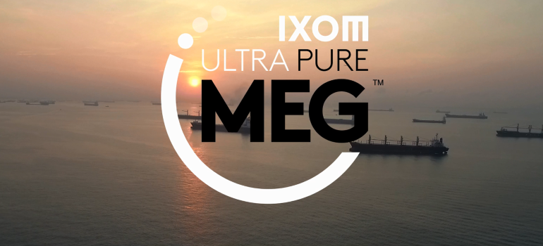 Ultra Pure MEG - Pure Innovation